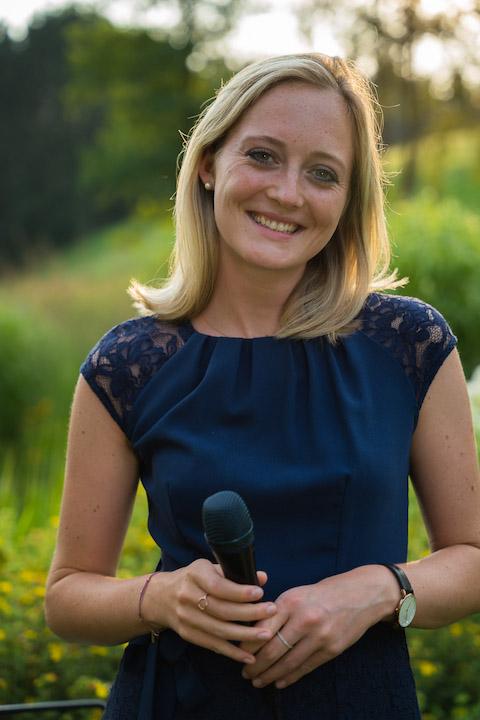 Lea Dirnberger