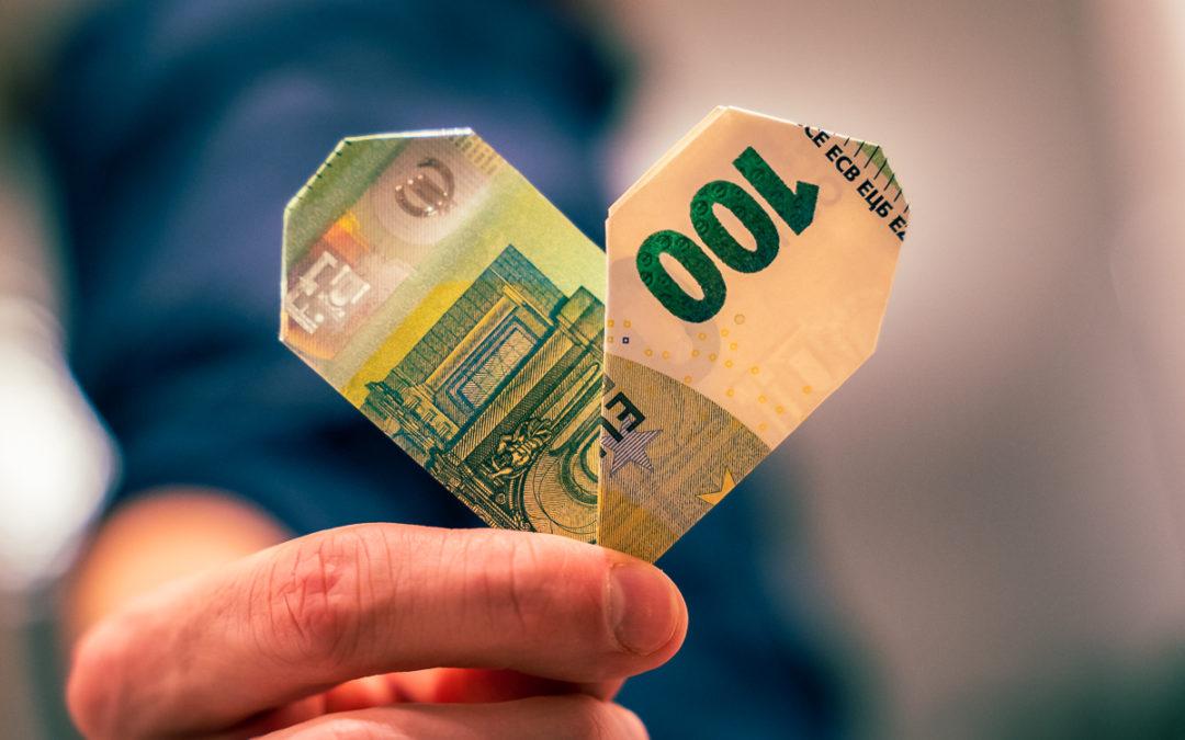 Hochzeitsband Kosten – Wieviel kostet eine Liveband?