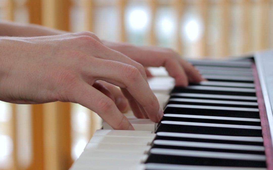 Hochzeit Klaviermusik – Die 9 beliebtesten Klavierlieder